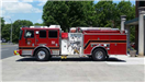 2012 KME Custom Pumper
