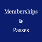 Memberships Passes