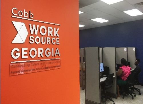 worksource cobb