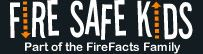Fire Safe Kids Logo