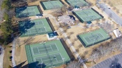 Laurel Park Tennis