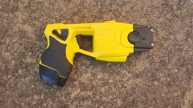 Electronic Control Device - TASER