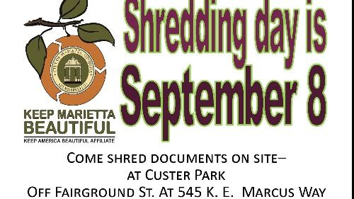 Shred 2018 September 8logos