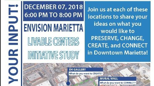 MARLCI_Community Meeting 1_Flyer