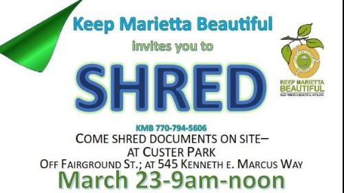 flyer - shred 2019_001