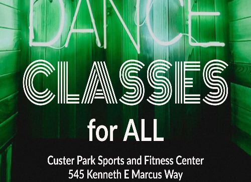 Dance Class Aug-Sept2019