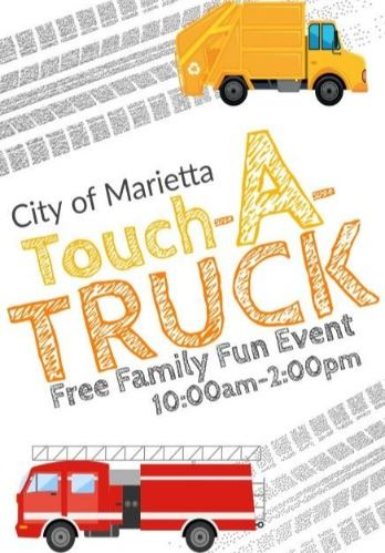 Touch A Truck Image Web