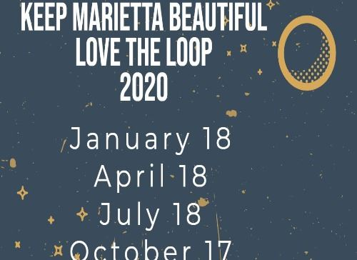 love the loop 2020 ig