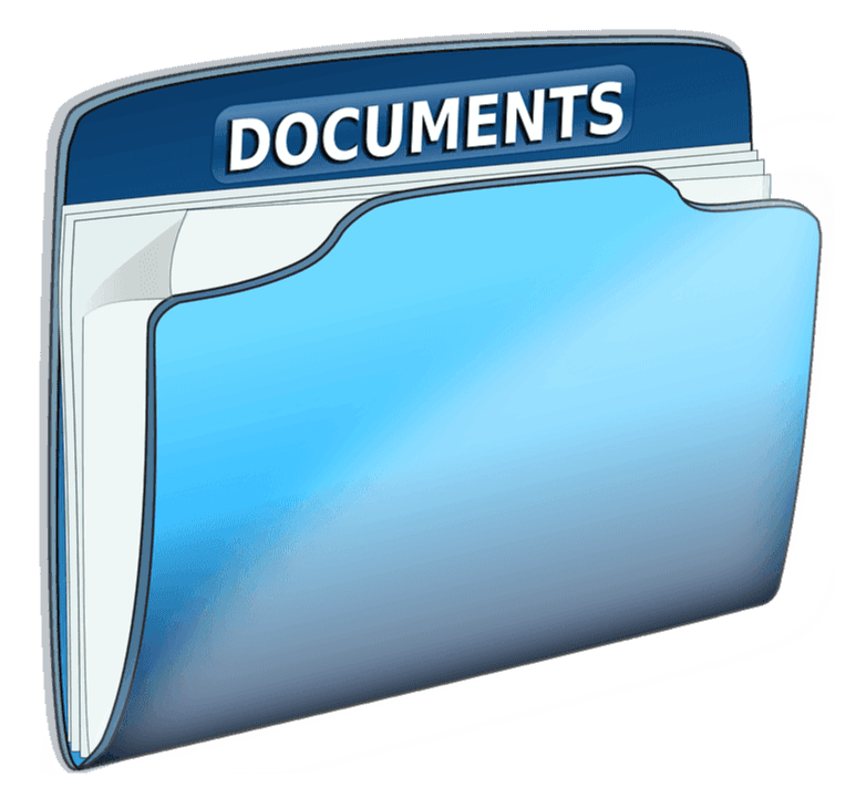 Frequently Used Documents